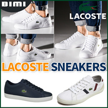 [LACOSTE] 100%Authentic 17 Type shoes collection / Sneakers / women / men