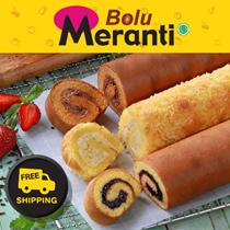 [Free Shipping YES] Fresh From The Oven  Bolu Meranti Asli Medan