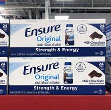 Ensure original strength and energy 8oz 24 pack