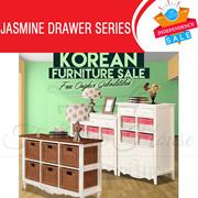 free shipping jawa bali/Jasmine Drawers Collections_8 Drawers / 9 Drawers_