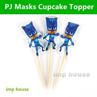 IMP HOUSEKids ToyPJ Masks PJ Catboy Cake