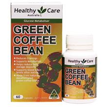 HEALTHY CARE GREEN COFFEE BEAN - MADE IN AUSTRALIA