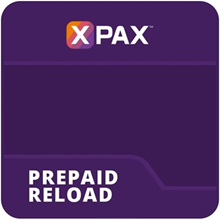 Celcom Xpax Reload Top Up RM50