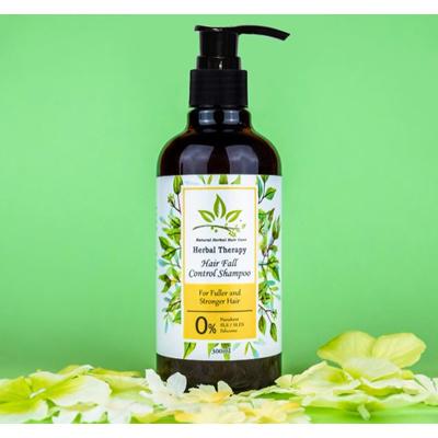 Hairloss Control Shampoo 300ML