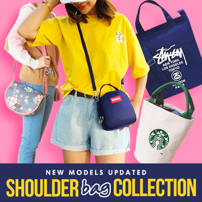 Nylon Bag Collection Deals for only Rp33.000 instead of Rp33.000