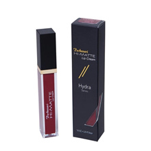 Purbasari Hi-Matte Lip Cream 05 Freesia