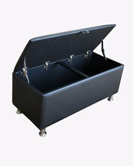 Storage Bench Storage Box Storage Ottoman