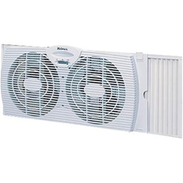 Holmes HAWF2021 Twin Window Fan