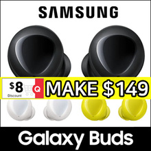 SAMSUNG Galaxy Buds ★ Sports Bluetooth Wireless Earphone ★ Earbuds