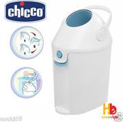 Chicco Diaper Box