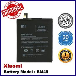 Original Xiaomi Mi Max Battery Model BM49 Battery
