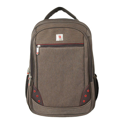 Polo Classic 9034-26 Backpack + Rain Cover - Men s Backpack - School Bags - b5abd715f632c