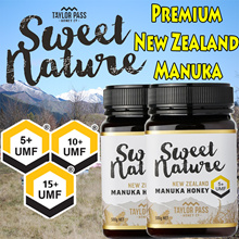 ☆High Quality Manuka☆Award Winning Authentic Manuka Honey☆ UMF 5+ 10+ 15+ HONEY