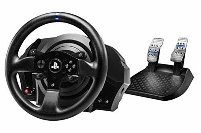 Qoo10 - [USA] Thrustmaster T150 Force Feedback Racing Wheel
