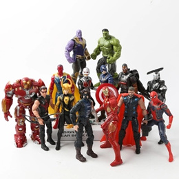 marvel Legend 2018 Movie avenger 3 Infinite War Toy Model