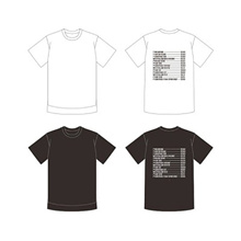 2017 EXO PLANET #4 - The EℓyXiOn Seoul Concert Official Goods : DCG T-Shirts