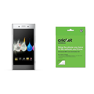22e0b20b69b ◇Direct from USA◇ Sony Xperia XZ Premium - Unlocked Smartphone - 5.5