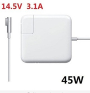 45w magsafe power adapter 14.5V 3.1A Replacement AC Power Adapter Charger for Apple MacBook Air 1111.613 EU/AU/US/UK Plug