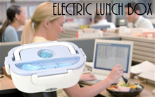 Electric Heating Meal Container / Electric Lunch Box
