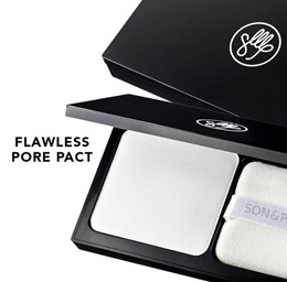 ★BUY 2 FOR $29.90★ FLAWLESS PORE PACT ★ PORELESS / FAWLESS / PORELESS / LIGHT WEIGHT
