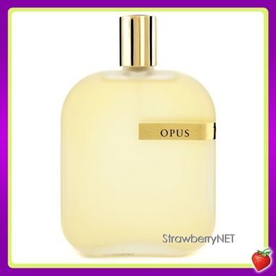 Amouage Library Opus IV Eau De Parfum Semprot 100ml/3.4oz
