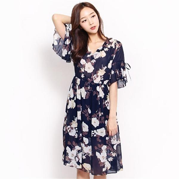 178丁やワンピースnew ニットワンピース/ワンピース/韓国ファッション
