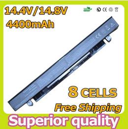 Asus A41-X550 A41-X550A A450 A550 F550 F552 K450 K550 P450 P550 R409 R510 X450 X550