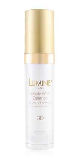 LUMINE® 3D Beauty White Essence