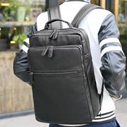 4ca67420f0f9 Casual shoulder bag men s backpacks Korean street fashion computer man bag  travel bag PU fashion