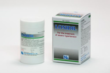 Minoxidil Tablets (Minoxidil Tablets) 5mg 300 Tablets - Natural Tablets