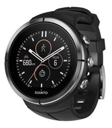 Suunto Spartan Ultra Black SS022659000 Smart Multi-sport Watch
