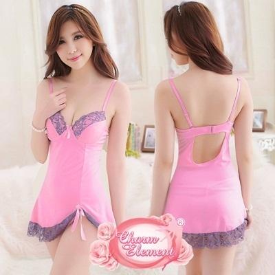 9cb36573036 Premium ♥Sexy Lingerie♥ Babydoll Sleepwear Nightie Night Gown Bridal  Wedding Gift Sex Underwear