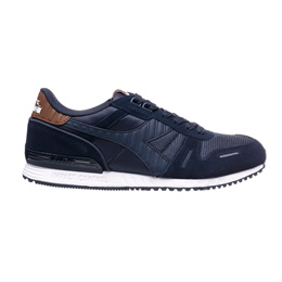 [Diadora] TITAN II (158623) Blue Nights Sneakers