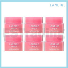 ★FREE SHIPPING★LANEIGE Lip Sleeping Mask(3g X 6pcs) / Amore Pacific