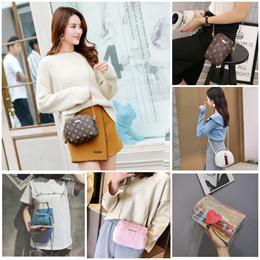 Ladies Women Bags Sling Shoulder Bag Messenger Small Mini Bag Crossbody Bag