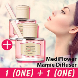 ◆1+1 Korea MAMIE Diffuser Set ◆ CNY / New Year / Reed Diffuser Essential Oil