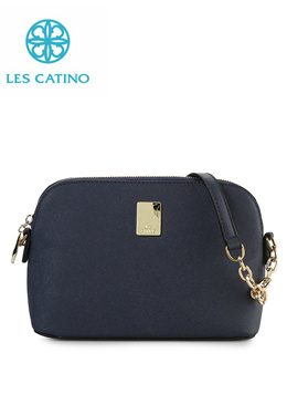 COUPON · Les Catino Tas Wanita Lavish Crossbody Navy Blue EBL10601067000 b2ad61ff63