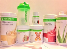EPIC COMBO! 2 X FORMULA 1 + 2X PROTEIN POWDER(F3) + HERBAL ALOE + HERBAL CONCENTRATE(TEA)