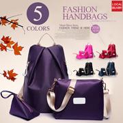 Picture Bag/Bag Set/Composite Bag/Women handbags/Women Shoulder bag/Handbags/Shoulder bag/Key Case/Multifunctional Bag/Purse/Clutch Bag/Crocodile pattern/European fashion