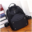 Backpack Minimalis Korea Style - Tas Punggung - Tas Ransel - 4 Model - Tas Wanita
