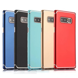 Huawei Honor 8/Honor 8 Lite/Honor 8 Pro Matte Cover Case 24588