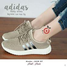 Yezzi replica sneakers / replica sneakers addidas Adl 794 cream