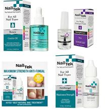 Nail Tek Anti Fungal Treatment / Strengthener / Renew