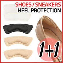 Shoes / Sneakers Heel Pad / Heel protection / Band / Silicone Pad / Cloth Pad