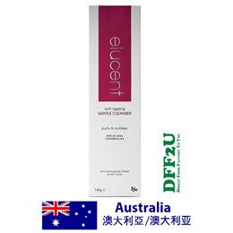 DFF2U Elucent Anti Ageing Gentle Cleanser 145ml