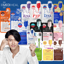 ★11.11 Never Seen Price★Added New!★ENCORE by costomer★Dont miss chance★MEDIHEAL MASK SHEET 10pcs / Best