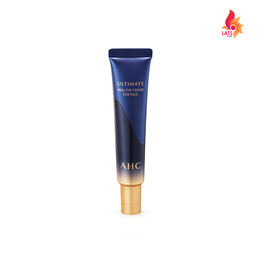 [AHC] 第六代全效多功能眼霜 Ultimate Real Eye Cream 12ml / 升級強效 / 不起脂肪粒 / 網路熱銷