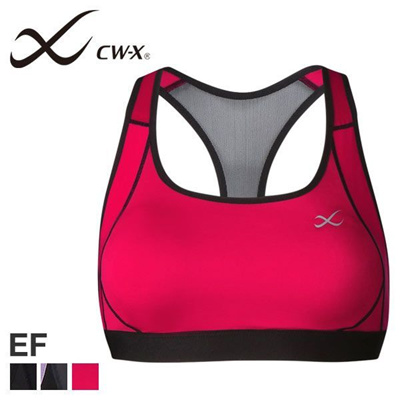 d21a3d53af Qoo10 - CW-X Women s Cool Max Wireless Sports Bra (Sizes E-F ...