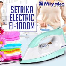 Miyako EI-1000 M  Setrika Electric