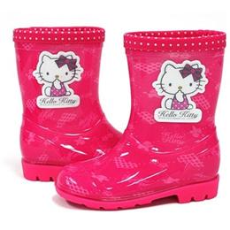 ★Kitty [BiBi] RainBoots / Kitty Pink Rain Boots